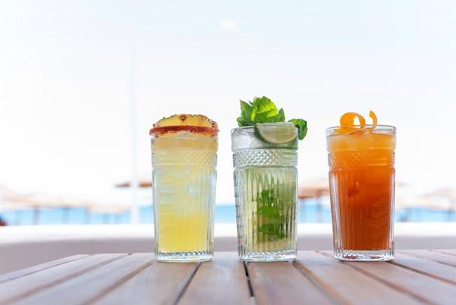 Τα TGI Fridays™ κάνουν πιο cool το καλοκαίρι στο Varkiza Resort