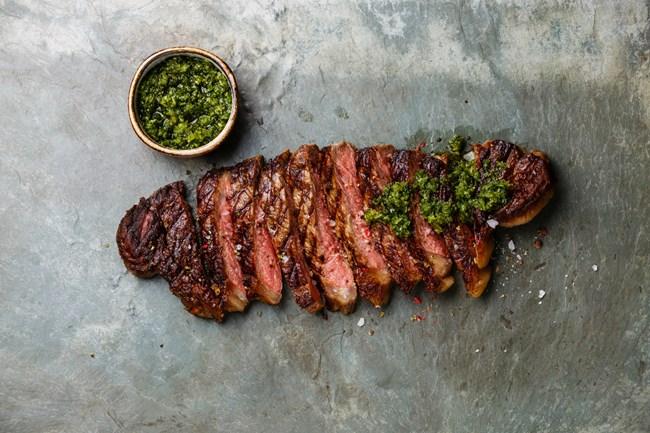 Αναζητώντας το κορυφαίο κρέας του πλανήτη