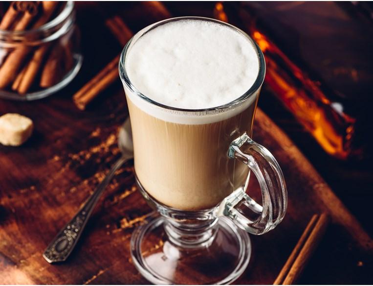 ΣΥΝΤΑΓΗ IRISH COFFEE