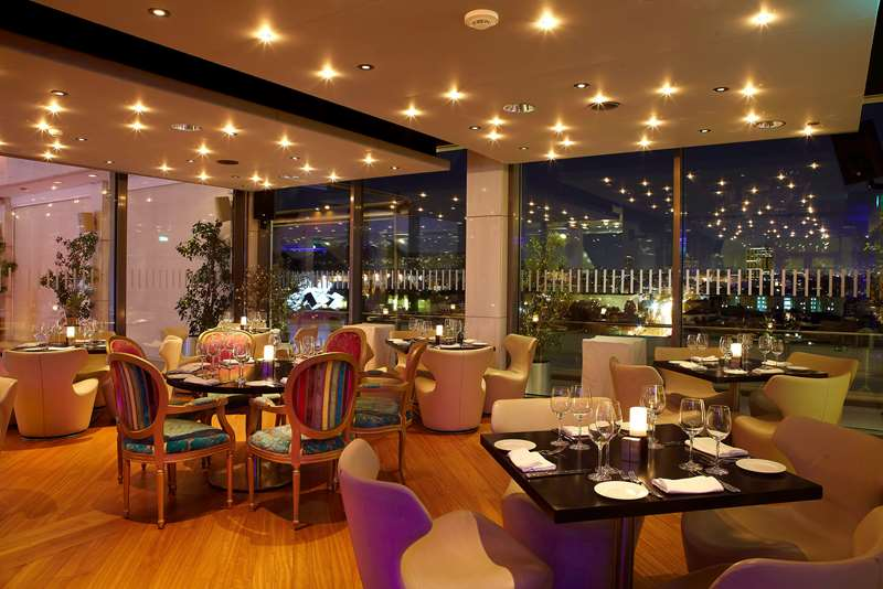Galaxy Restaurant & Bar